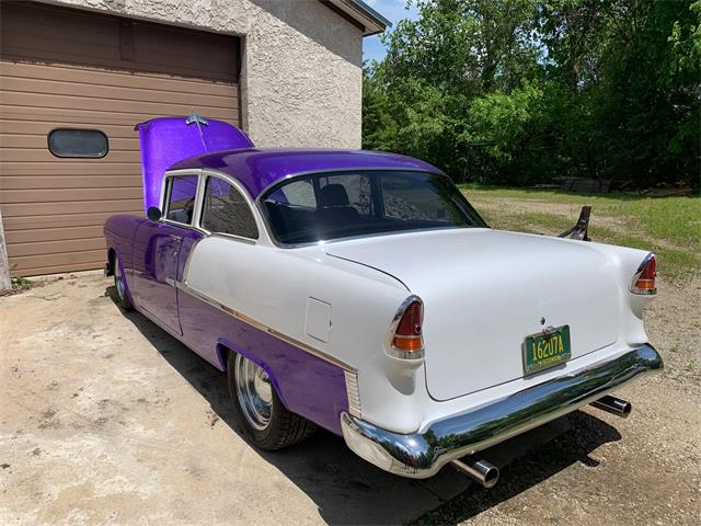 1955 Chevrolet 210 (CC-1435502) for sale in Watertown, Wisconsin