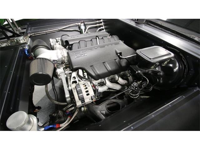 1989 Chevrolet Caprice (CC-1435511) for sale in Lithia Springs, Georgia