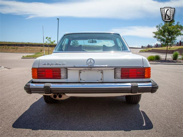 1977 Mercedes-Benz 450SLC (CC-1435512) for sale in O'Fallon, Illinois