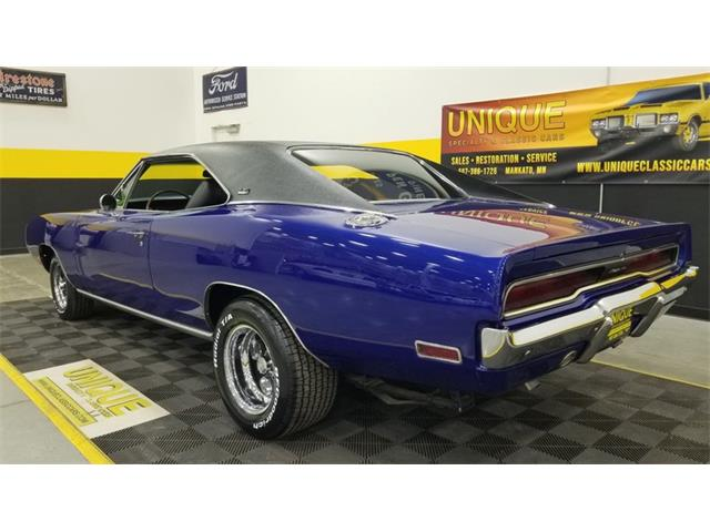1970 Dodge Charger (CC-1435513) for sale in Mankato, Minnesota