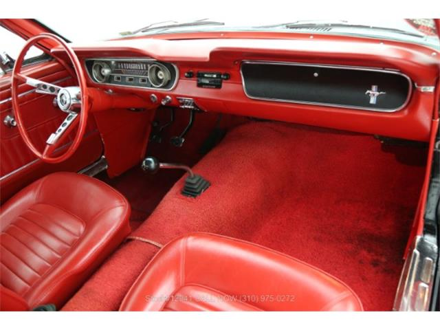 1965 Ford Mustang (CC-1435516) for sale in Beverly Hills, California