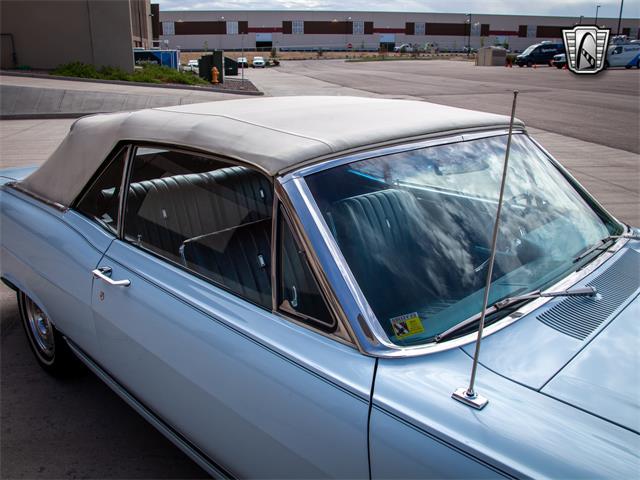 1966 Mercury Comet (CC-1435517) for sale in O'Fallon, Illinois