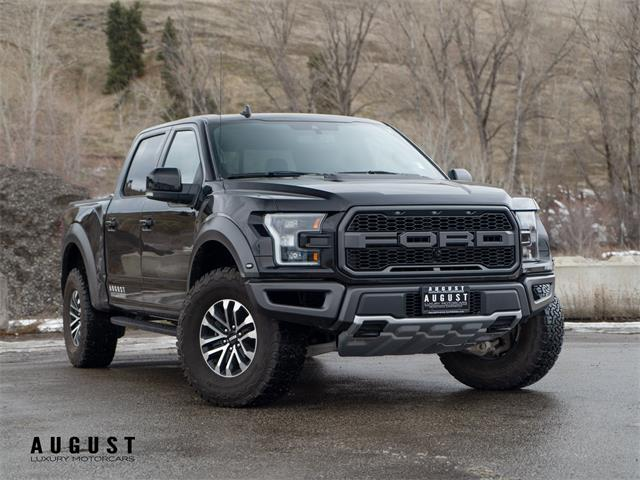 2019 Ford F150 (CC-1435524) for sale in Kelowna, British Columbia