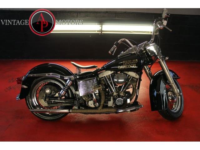 1978 Harley-Davidson Motorcycle (CC-1435525) for sale in Statesville, North Carolina