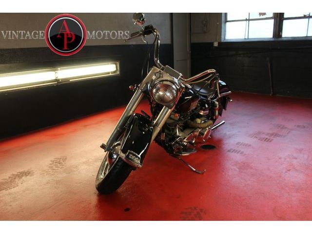 1978 Harley-Davidson Motorcycle (CC-1435525) for sale in Statesville, North Carolina