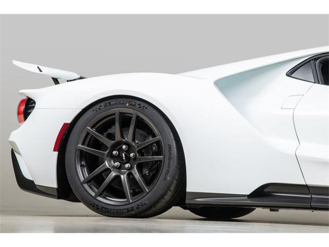 2019 Ford GT (CC-1435526) for sale in Scotts Valley, California