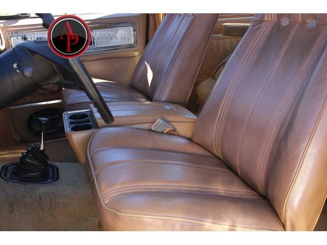 1980 Chevrolet Blazer (CC-1435527) for sale in Statesville, North Carolina