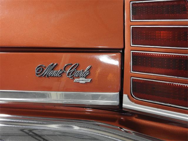 1975 Chevrolet Monte Carlo (CC-1435528) for sale in O'Fallon, Illinois