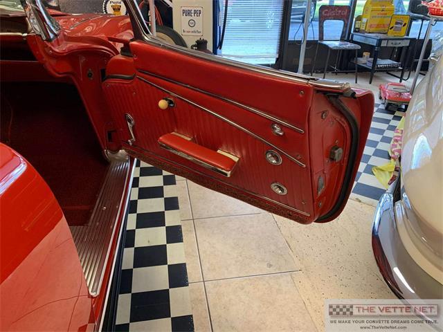 1962 Chevrolet Corvette (CC-1430553) for sale in Sarasota, Florida