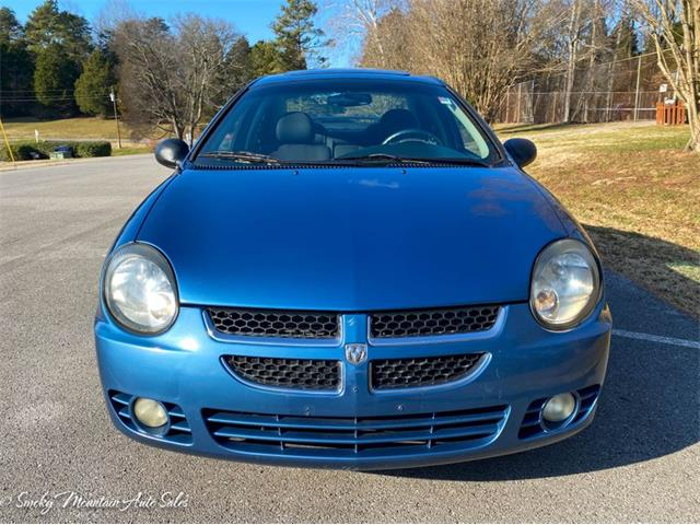 2003 Dodge Neon (CC-1435530) for sale in Lenoir City, Tennessee