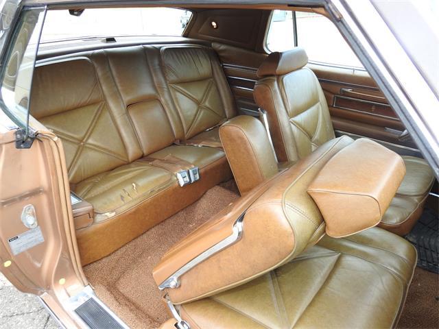 1971 Lincoln Continental (CC-1435531) for sale in O'Fallon, Illinois