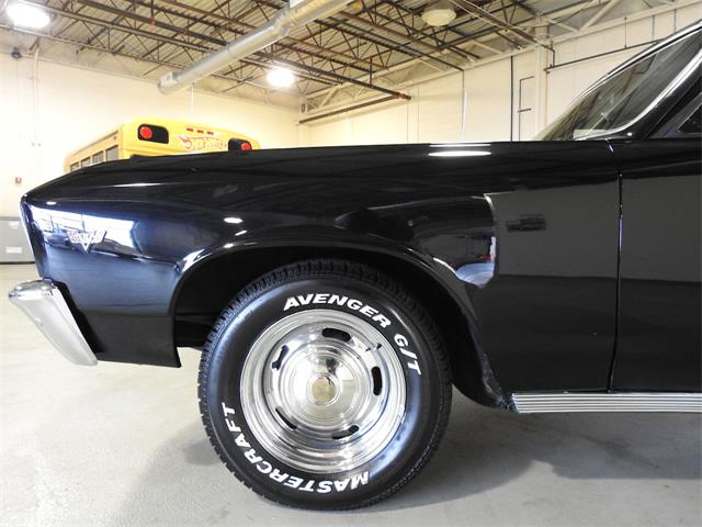 1967 Chevrolet El Camino (CC-1435538) for sale in O'Fallon, Illinois