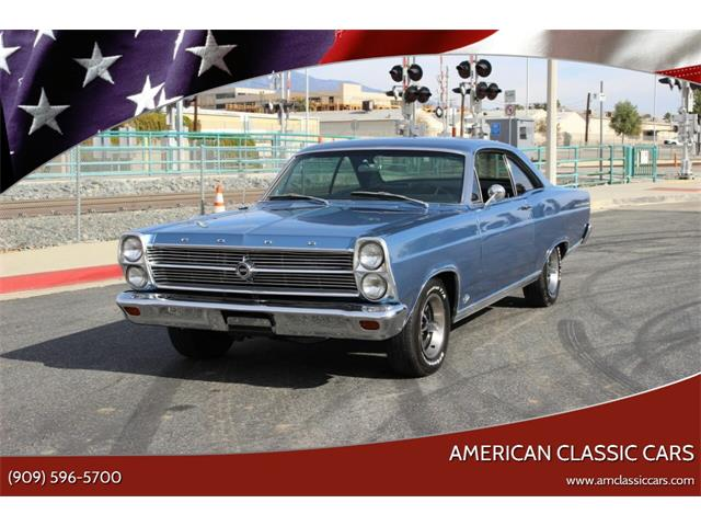 1966 Ford Fairlane 500 (CC-1435541) for sale in La Verne, California