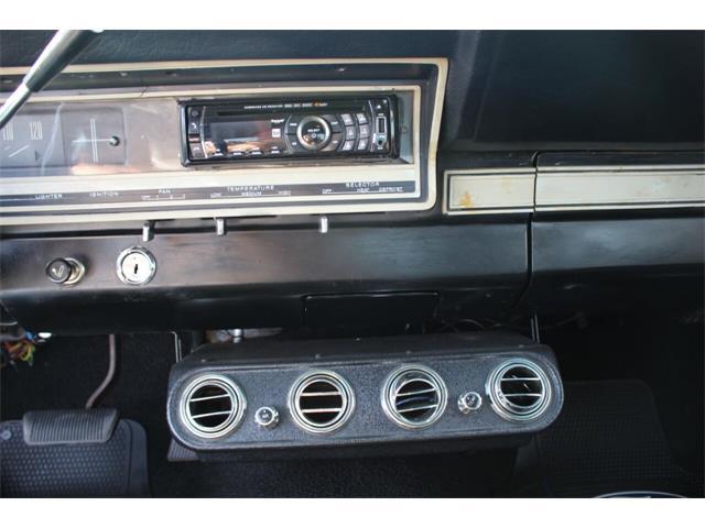 1966 Ford Fairlane 500 (CC-1435541) for sale in La Verne, California