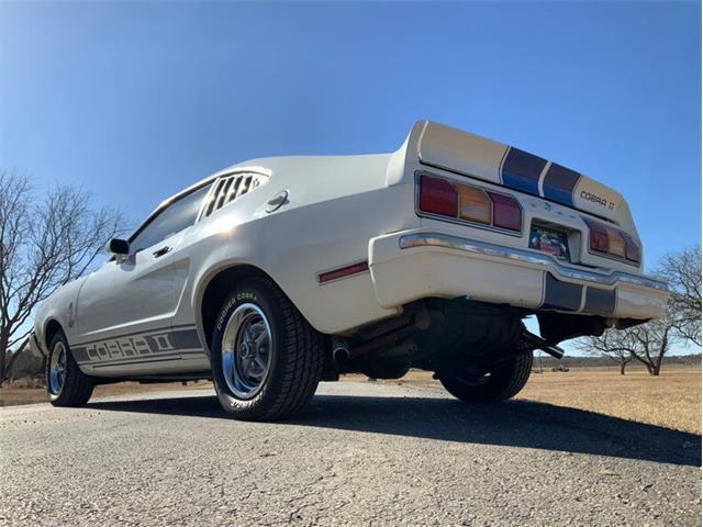 1976 Ford Cobra (CC-1435542) for sale in Fredericksburg, Texas