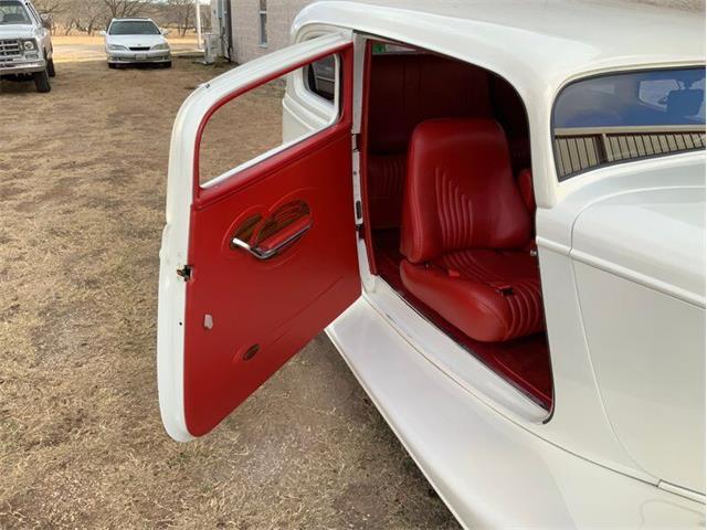 1933 Ford Victoria (CC-1435546) for sale in Fredericksburg, Texas