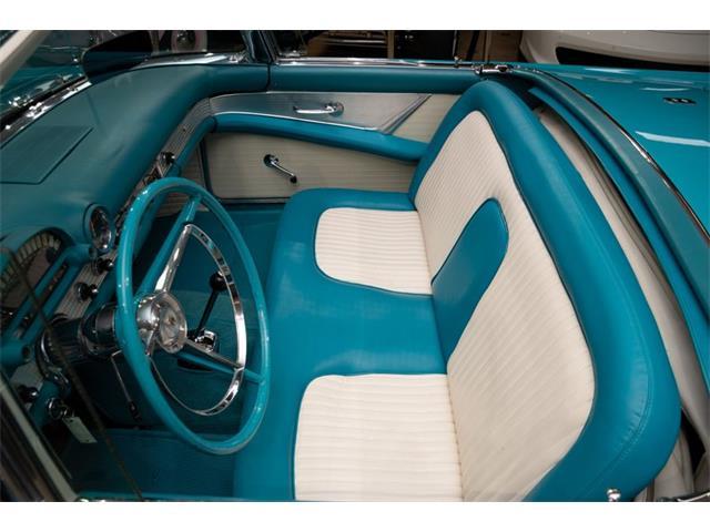 1956 Ford Thunderbird (CC-1435547) for sale in Venice, Florida