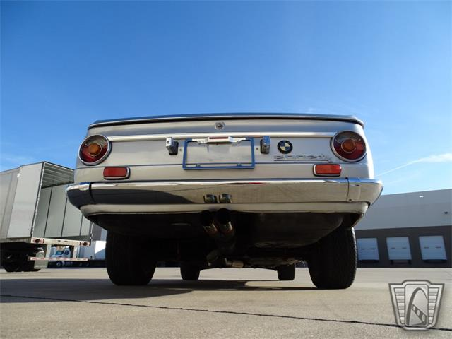 1972 BMW 2002 (CC-1435548) for sale in O'Fallon, Illinois