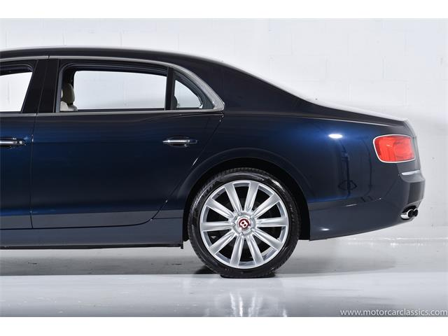 2017 Bentley Flying Spur (CC-1435549) for sale in Farmingdale, New York