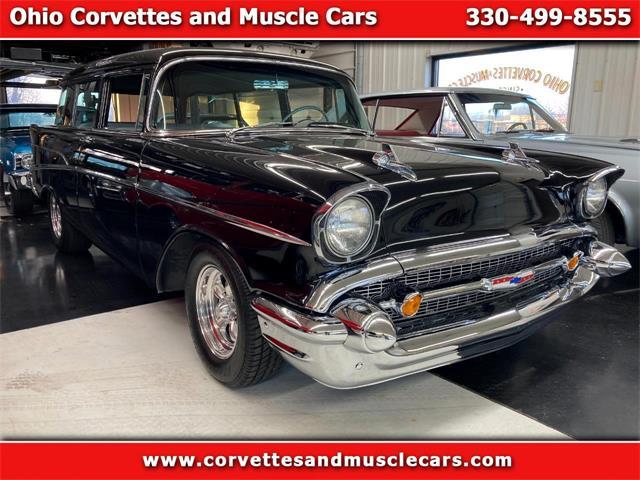 1957 Chevrolet 210 (CC-1435551) for sale in North Canton, Ohio