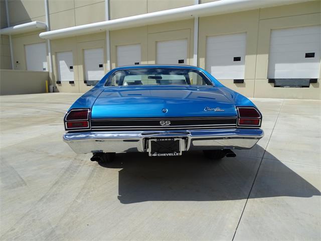 1969 Chevrolet Chevelle (CC-1435555) for sale in O'Fallon, Illinois