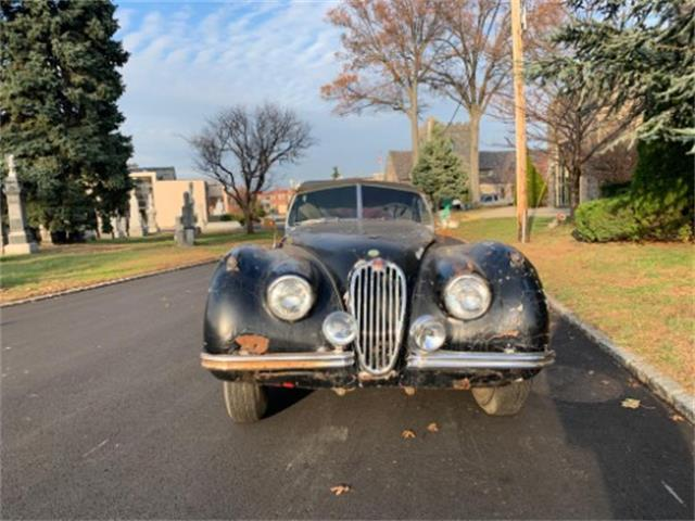 1954 Jaguar XK120 (CC-1435556) for sale in Astoria, New York