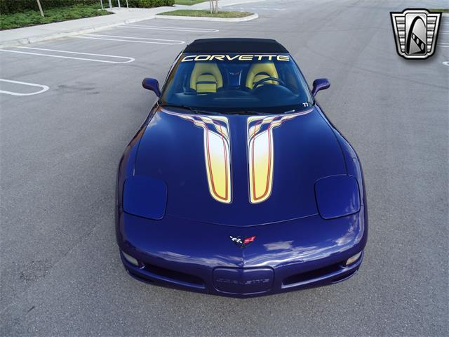 1998 Chevrolet Corvette (CC-1435560) for sale in O'Fallon, Illinois