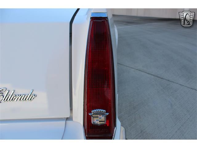 1985 Cadillac Eldorado (CC-1435561) for sale in O'Fallon, Illinois