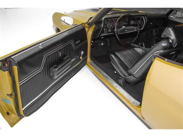 1970 Chevrolet Chevelle (CC-1435562) for sale in Des Moines, Iowa