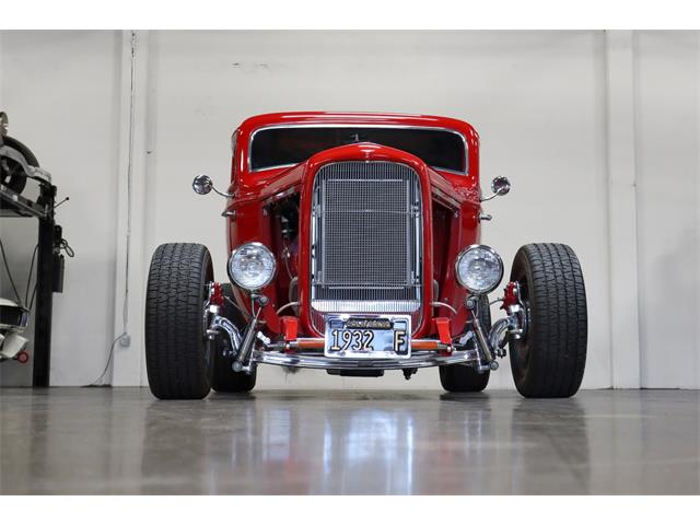 1932 Ford Coupe (CC-1435566) for sale in San Carlos, California