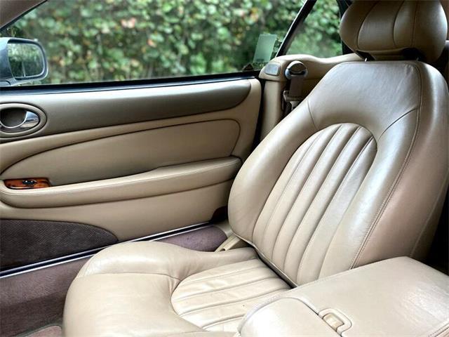 2001 Jaguar XK (CC-1435569) for sale in Delray Beach, Florida
