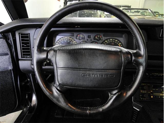 1990 Chevrolet Camaro (CC-1430557) for sale in Palmetto, Florida