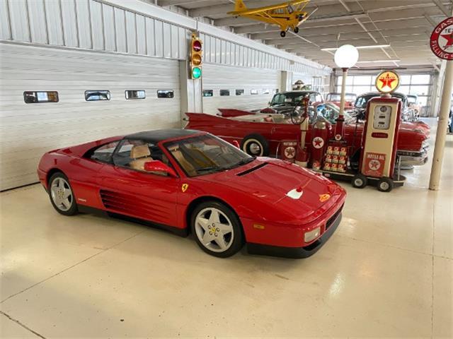 1989 Ferrari 348 (CC-1435570) for sale in Columbus, Ohio