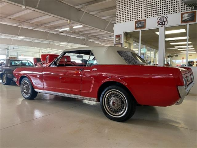 1964 Ford Mustang (CC-1435572) for sale in Columbus, Ohio