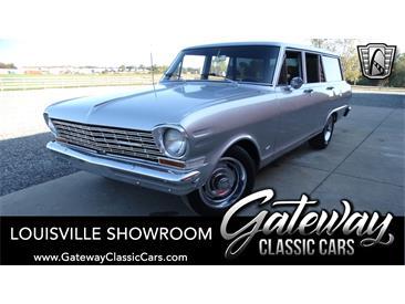 1965 Chevrolet Nova (CC-1435574) for sale in O'Fallon, Illinois