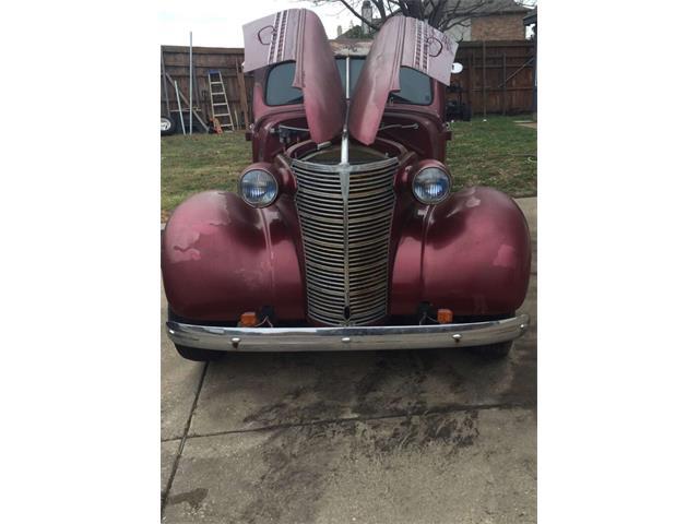 1938 Chevrolet 1 Ton Pickup (CC-1435578) for sale in Midlothian, Texas