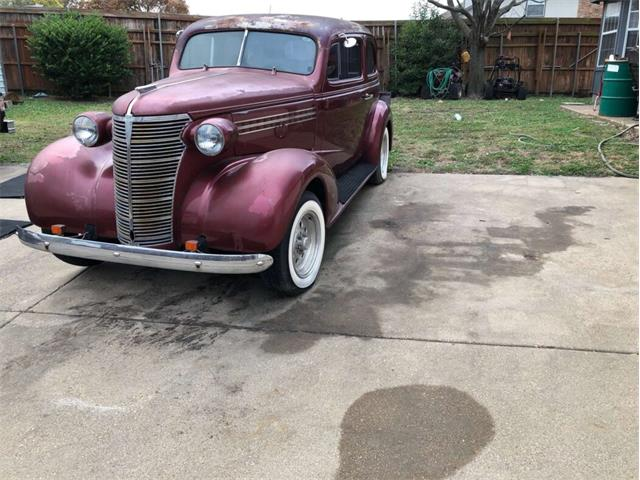 1938 Chevrolet 1 Ton Pickup (CC-1435578) for sale in Midlothian, Texas