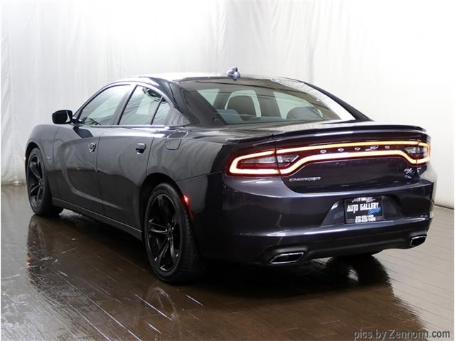 2017 Dodge Charger (CC-1430558) for sale in Addison, Illinois