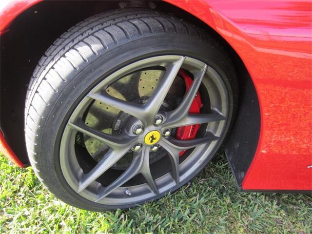 2015 Ferrari F12berlinetta (CC-1435582) for sale in Delray Beach, Florida