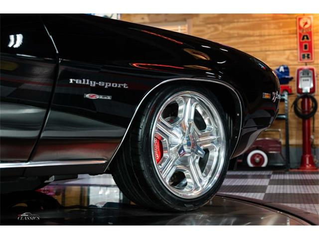 1969 Chevrolet Camaro (CC-1435583) for sale in Green Brook, New Jersey