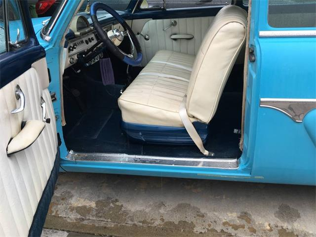 1954 Ford Customline (CC-1435591) for sale in Tampa, Florida
