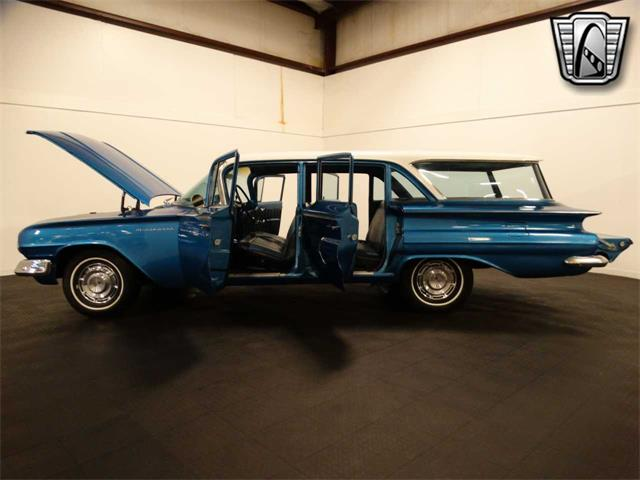 1960 Chevrolet Brookwood (CC-1435593) for sale in O'Fallon, Illinois