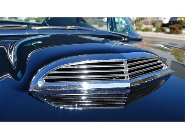 1957 Ford Thunderbird (CC-1435605) for sale in O'Fallon, Illinois