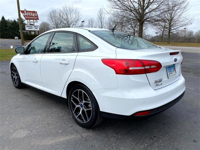 2017 Ford Focus (CC-1435606) for sale in Paris , Kentucky