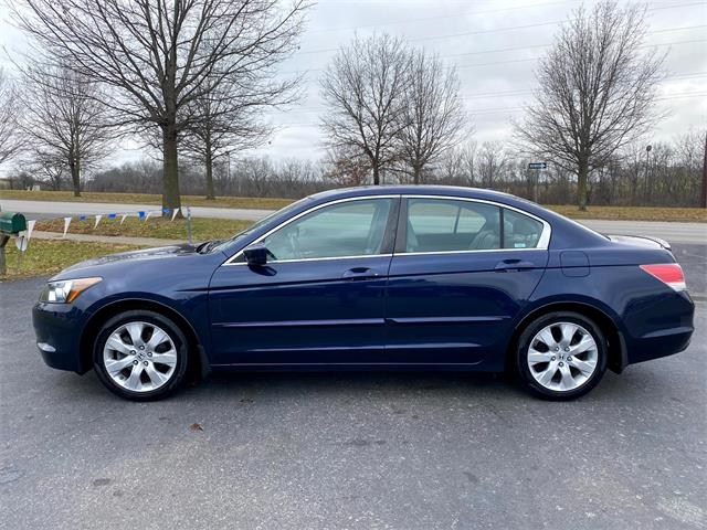 2009 Honda Accord (CC-1435607) for sale in Paris , Kentucky