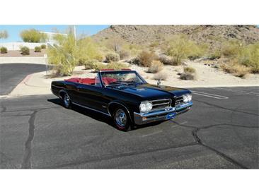 1964 Pontiac GTO (CC-1430561) for sale in Phoenix, Arizona