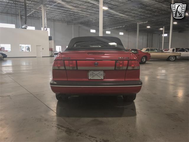 1996 Saab 900S (CC-1435613) for sale in O'Fallon, Illinois