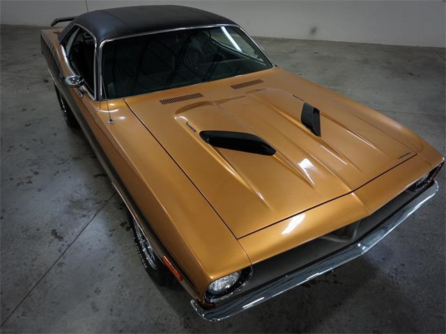 1972 Plymouth Barracuda (CC-1435615) for sale in O'Fallon, Illinois
