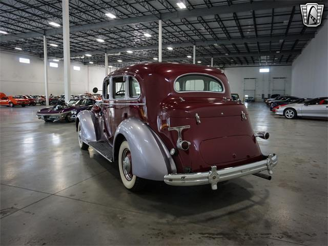 1936 Packard 120 (CC-1435618) for sale in O'Fallon, Illinois