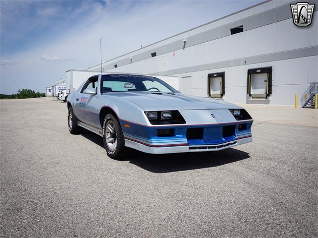 1982 Chevrolet Camaro (CC-1435619) for sale in O'Fallon, Illinois